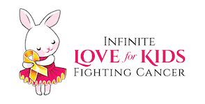 Infinite Love for Kids Logo