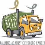 Rally for Reid Logo