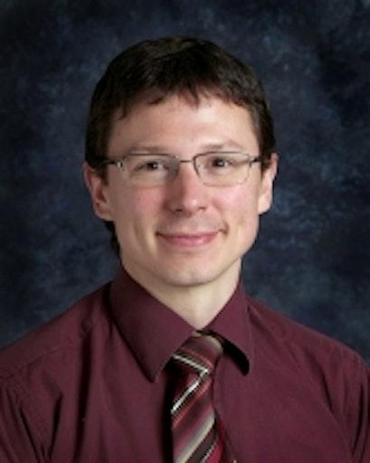 Derek Oldridge