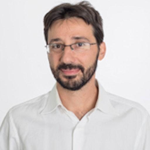 Massimo Squatrito