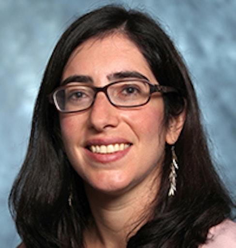 Elizabeth Sokol
