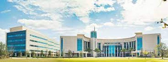UCF building